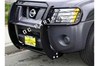 2015 Nissan Frontier Grill Guard Amazon for Nissan Frontier Xterra Front Bumper Protector Brush