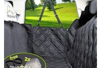 Back Seat Car Covers for Dogs Amazon Meadowlark Dog Car Seat Covers Unique Design & Full Car