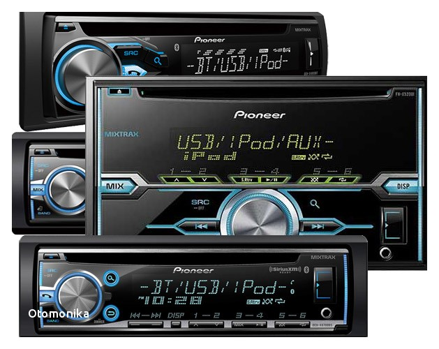 Car Stereos Installers Pioneer Car Stereo at National Auto sound Offering Same Day