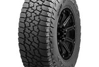 Cheap 10 Ply All Terrain Tires Amazon Falken Wildpeak at3w All Terrain Radial Tire 265 75r16