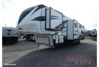 Fifth Wheel Truck Rental New 2018 Dutchmen Rv Voltage V4205 toy Hauler Fifth Wheel at General