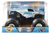 Hot Wheels Monster Truck toys Amazon Hot Wheels Monster Jam Megalodon Vehicle toys & Games