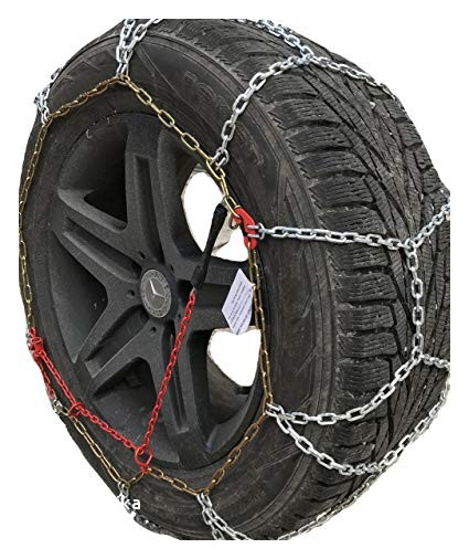 Truck Tire Chains for Snow Amazon Tirechain Onorm B27 2327 Diamond Tire Chains Truck