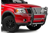 Westin Grille Guard Installation Instructions How to Install Westin Hdx Brush Guard Stainless Steel On Your F