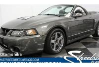 03-04 Mustang Cobra for Sale In Texas ford Mustang Svt Cobra for Sale In fort Worth Tx Carsforsale
