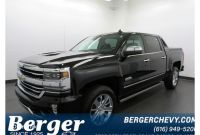 Berger Chevrolet Oil Change Coupons New 2018 Chevrolet Silverado 1500 for Sale In Grand Rapids Mi