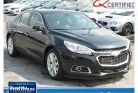 Chevrolet Dealers Near Mechanicsburg Pa Used 2015 Chevrolet Malibu for Sale