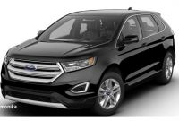 Ford Edge Lease Deals Michigan 2018 ford Edge Sel Detroit Mi