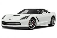 How Much is A New Corvette Zo6 2018 Chevrolet Corvette Stingray 2dr Coupe Pricing and Options