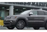 Jeep Dealership Nashville Used 2017 Jeep Grand Cherokee for Sale In Nashville Tn
