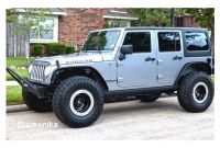 Jeep with Big Tires 50 Inspirational Jeep Wrangler 35 Inch Tires No Lift Inspirations